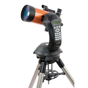 Telescope-Maksutov-Celestron-MC-102-1325-NexStar-4-SE-GoTo